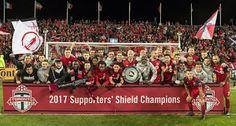 Fern Mc Costigan: 2017 MLS Final: Toronto on the verge of league pro...