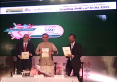 Release of India's Leading SMEs 2015