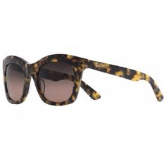 aecc1502285 Women s Maui Jim Coco Palms Tortoise Sunglasses Maui Jim Sunglasses