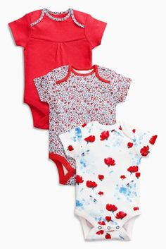 dede6a203e1 Embroidery Flower White Newborn Baby Infant Girl Clothes Floral ...