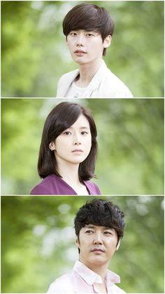 Lee Jong Suk ♡ #KDrama - I Hear Your Voice