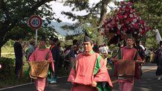 葵祭2015年5月15日:加茂街道23 Romantc Area Kyoto 京の都ぶらぶら放浪記