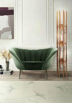5 canapés modernes et colorés pour cet été   Des canapés design   #maison, #décoration, #luxe   Plus de nouveautés sur http://magasinsdeco.fr/canapes-modernes-colores-pour-cet-ete/
