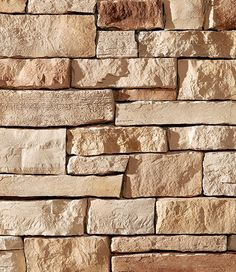 Tan Weather Ledge - Stone Veneer - Interior Stone - Exterior Stone - By Dutch Quality