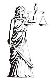 Resultado de imagem para tatuagem balança da justiça
