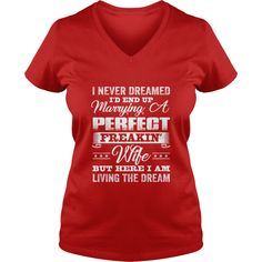 Id End Up Marrying A Perfect Freakin Wife - Vintage Sport T-Shirt  #gift #ideas #Popular #Everything #Videos #Shop #Animals #pets #Architecture #Art #Cars #motorcycles #Celebrities #DIY #crafts #Design #Education #Entertainment #Food #drink #Gardening #Geek #Hair #beauty #Health #fitness #History #Holidays #events #Home decor #Humor #Illustrations #posters #Kids #parenting #Men #Outdoors #Photography #Products #Quotes #Science #nature #Sports #Tattoos #Technology #Travel #Weddings #Women