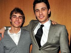 I'm obsessed with the Franco brothers