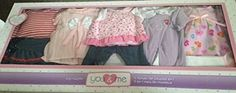 You & Me inch Doll Fashions – Best Deal of The Day Baby Doll Clothes, Baby Dolls, Christmas Birthday, Birthday Gifts, Best Amazon Products, Best Black Friday, Clothes Pictures, Girly Things, Girly Stuff