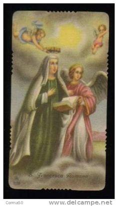 santa francesca romana - Cerca con Google
