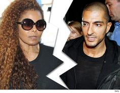 Breaking News: Janet Jackson to Fight for Multi Million Dollar Company in Divorce