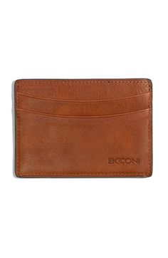 BOCONI 'Rinaldo - Weekender' ID Card Case available at #Nordstrom