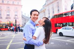 love story engagement pre wedding photo shoot London westminster Big Ben Tower Bridge Piccadilly