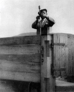 Fotos antiguas del encierro.... #Pamplona #SanFermín #Sanfermines