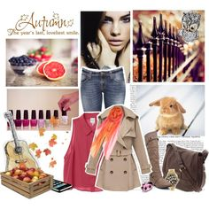 """Untitled #229"" by dollyness on Polyvore"