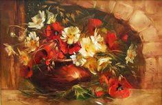 Anna Homchik, 1976 | Tutt'Art@ | Pittura * Scultura * Poesia * Musica |