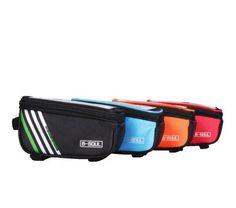 B-soul cycling bike xe đạp khung iphone chủ thúng top ống bag điện thoại di động trường hợp bag pouch 4.8 5.7 inch