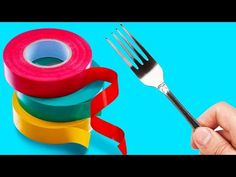 (1) 17 EASIEST CRAFTING LIFE HACKS THAT WILL MAKE YOU SAY WOW! - YouTube