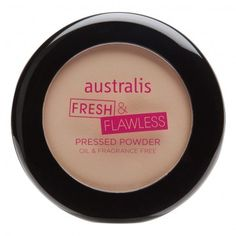 Are you looking for Fresh & Flawless Pressed Powder 12 g by Australis? Priceline has a wide range of Makeup products available online. Mac Studio Fix Powder, Best Powder, Foundation Sets, Makeup Starter Kit, Makeup Must Haves, My Makeup Collection, Flawless Face, Cruelty Free Makeup, Make Up