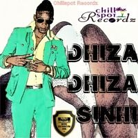 1 - Soul Jah Luv - Dhiza Dhiza Sinhi (Chillspot Recordz 2016) by Percy Dancehall…