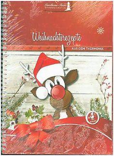 Weihnachtsrezepte aus dem Thermomix Buch portofrei - Weltbild.de