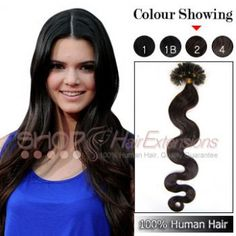 18 Inch Body Wave Witching Nail Tip Hair Extensions Darkest Brown Fusion Hair Extensions, Human Hair Extensions, Lace Front Wigs, Lace Wigs, Hair Toppers, Wholesale Hair, 360 Lace Wig, Remy Human Hair, Nail Tips