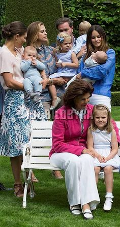 RoyalDish - 2016 Swedish Royal News - page 39