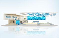 meydan on Behance Double Deck, Behance, Architecture, Design, Arquitetura, Architecture Design