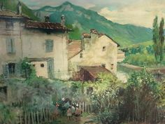 Jules Rene Herve