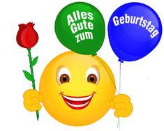 Happy Birthday Smiley, Smiley Happy, Birthday Wishes For Him, Happy Birthday Sister, Happy Birthday Greetings, Funny Emoticons, Smileys, Christmas Crafts To Sell, Emoji Symbols