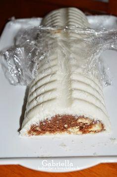Gabriella kalandjai a konyhában :): Őzgerinces csoda - sütés nélkül
