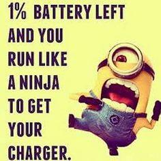 Top funny Minions captions (08:44:21 PM, Sunday 04, December 2016 PST) – 40 pi... - Funny Minion Quote, minion quotes - Minion-Quotes.com