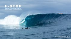 Oh boy, oh boy! Our favorite daydreaming moment is here once again, Surfline's F-STOP Photo Feature...