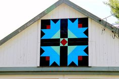 Barn Quilt Trail   Visit Carroll County Illinois