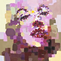 Pixel Marilyn
