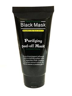 Blackhead Remover|Peel-off|Acne Face|Blackmask|Facial|Deep Cleanser|by Scuddles