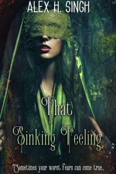 A dark retelling of Alice in Wonderland. My novel That Sinking Feeling releases in 5017.