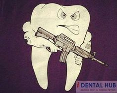 Dental Humor- Identalhub