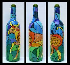 Bottles Not Empty