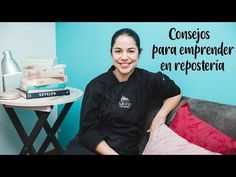 Cómo Emprender En Repostería- Consejos - YouTube Crazy Cookies, Cake Pricing, Cupcake Shops, Home Bakery, Pie Cake, Cakes And More, Cake Decorating, Youtube, Anna Olson