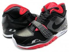 Nike Air Trainer SC II  Bo Jackson 443575-001