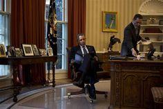 SOY BIBLIOTECARIO: La biblioteca de Obama: leer para sobrevivir en el...