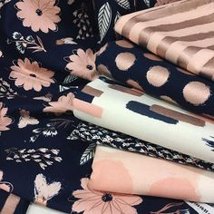 I am away at Isn't this the most amazing collection you have ever seen! Blush by My Mind's Eye is a stunning Navy, Pink and Rose Gold collection arriving April Blush Bedroom, Blush Nursery, Rose Nursery, Navy Nursery, Pink Bedroom Decor, Girl Nursery, Bedroom Ideas, White Bedroom, Master Bedroom