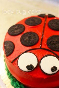 10 idées de gâteaux pour une fête d'enfants | Coup de Pouce