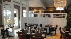 Restaurant trellis screens and matching partition. Ideal for letting the light through but giving the division between the bar area and the restaurant. Timber Screens, Bar Areas, Bespoke Design, Trellis, Division, Layout, Restaurant, Flooring, Table