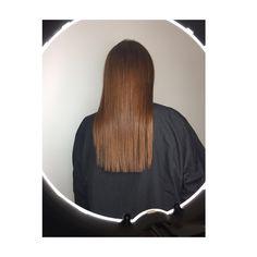 longhair. straight hair. warm brown. brunette. shiny hair. Shiny Hair, Straight Hairstyles, Stylists, Warm, Long Hair Styles, Brown, Beauty, Glossy Hair, Brighter Hair