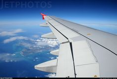 flying above Mallorca. D-ABNL. Airbus A320-214. JetPhotos.com is the biggest database of aviation photographs with over 3 million screened photos online!