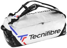 Tecnifibre takes the Rackpack to the next level with the introduction of the Tour Endurance Rackpack XL, the Rackpack made to endure the toughest conditions of the ATP World Tour. The Tour Endurance line of tennis bags expands on the design collaboration Organizational Design, Tennis Bags, Women's World Cup, Tarpaulin, Backpack Straps, Sports News, All In One, Lacoste, Tours