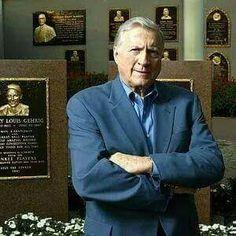 George Steinbrenner 1930-2010, Fmr Principal Owner - New York Yankees