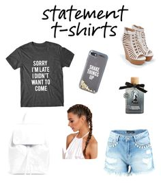 """""""Late ✌🏼"""" by sabrinawimer on Polyvore featuring Boohoo, JustFab, Kate Spade and Torrid"""