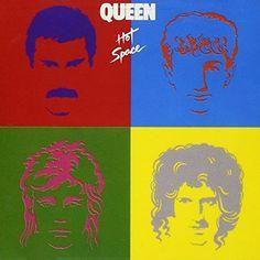 Ding, ding ding da da ding ding-Under Pressure-David Bowie & Queen